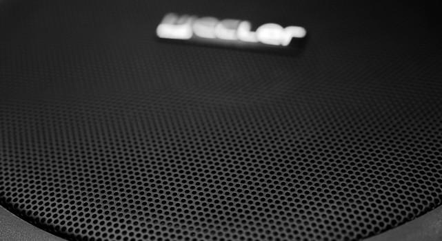 Ecler-in-ceiling-loudspeaker-IC6BK-grill-detail-lr