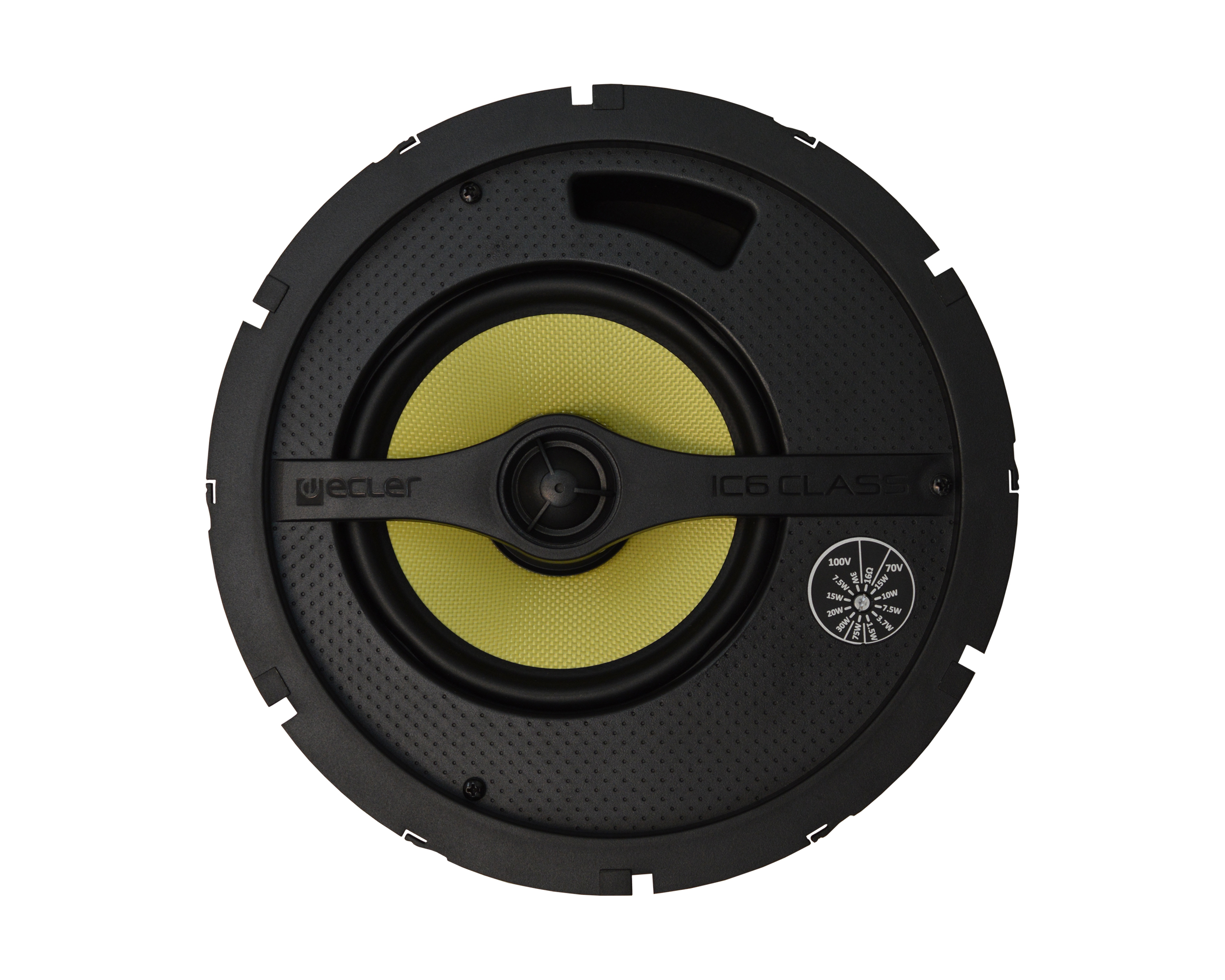 ecler-ic-class-tr-ceiling-loudspeaker-premium-front-without-grill