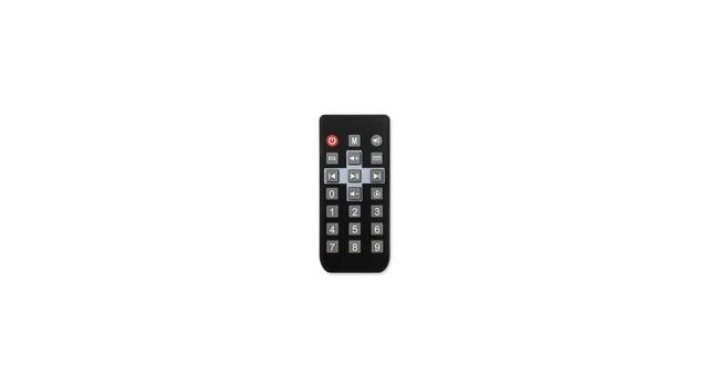 Ecler-eWAMPBT-Remote-lr