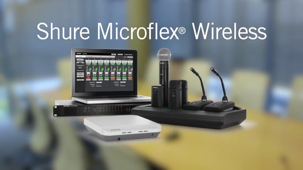 Microflex Wireless