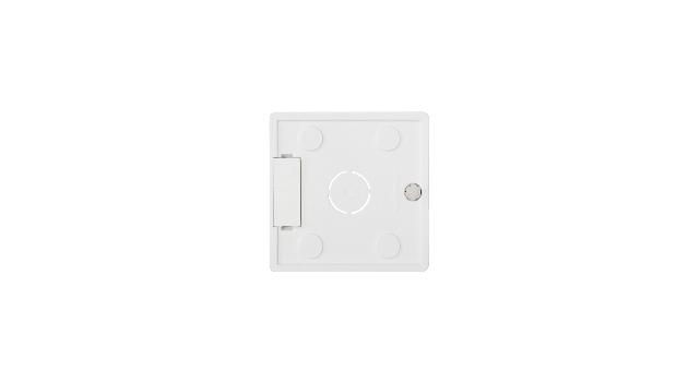 Ecler eWAMPBTFBOX Flush-mount Box Rear lr8